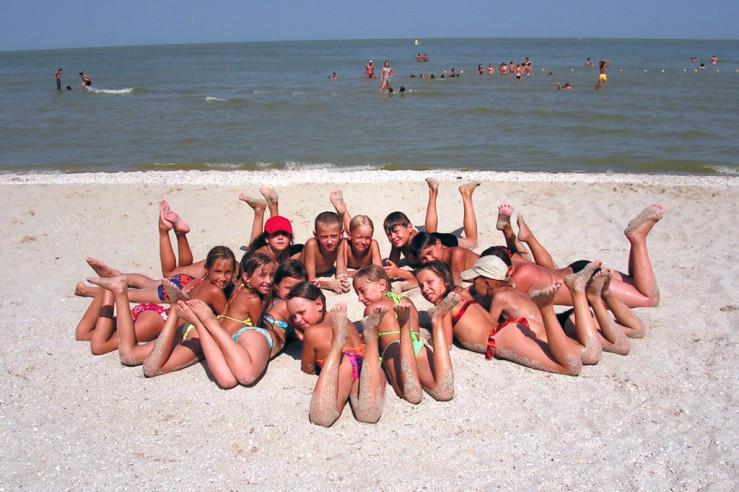 Pogostite.ru - ЕЙСК САНАТОРИЙ С ГРЯЗЕ И БАЛЬНЕО-ЛЕЧЕБНИЦЕЙ | г. Ейск, собственный пляж #1