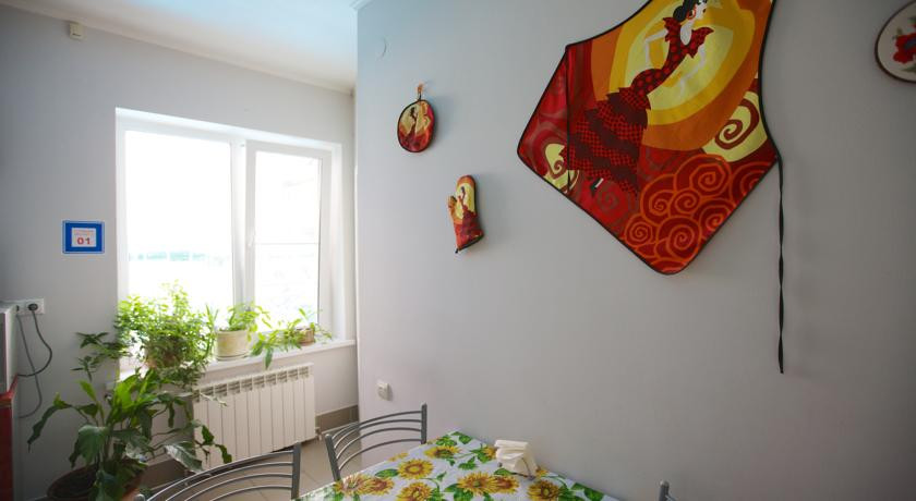 Pogostite.ru - ЛА-МАНЧА (поселок Лазаревское, рядом с аквапарком) #21