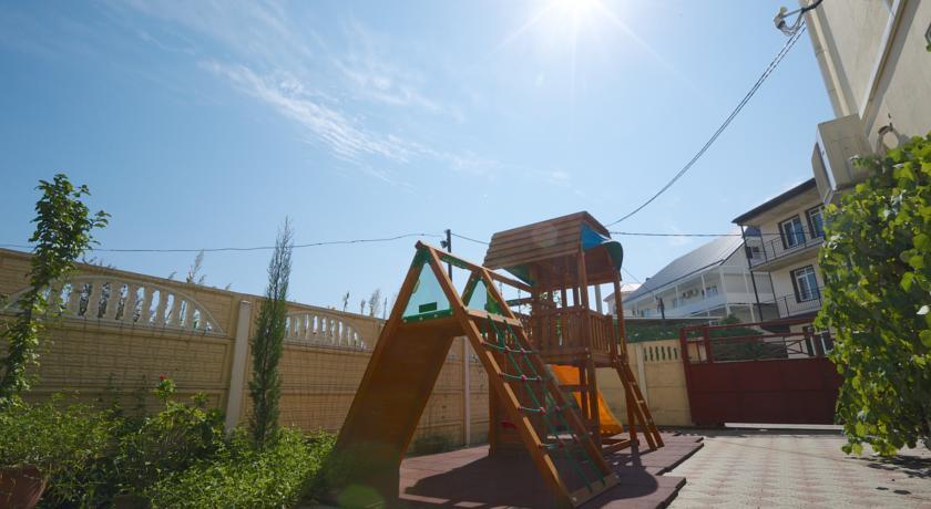 Pogostite.ru - ЛА-МАНЧА (поселок Лазаревское, рядом с аквапарком) #13
