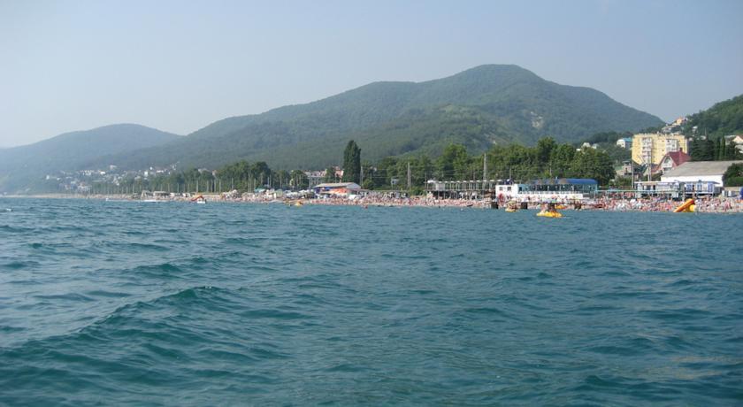 Pogostite.ru - ГОЛЛИВУД (поселок Лазаревское, 5 минут от пляжа) #7