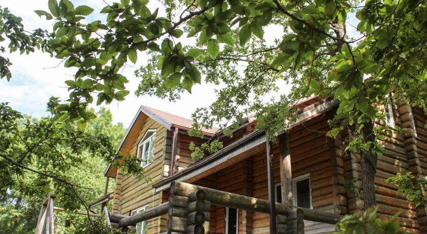 Pogostite.ru - ПАРК ИНАЛ - БАЗА ОТДЫХА | г. ДЖУБГА | 1 линия | бассейн #3