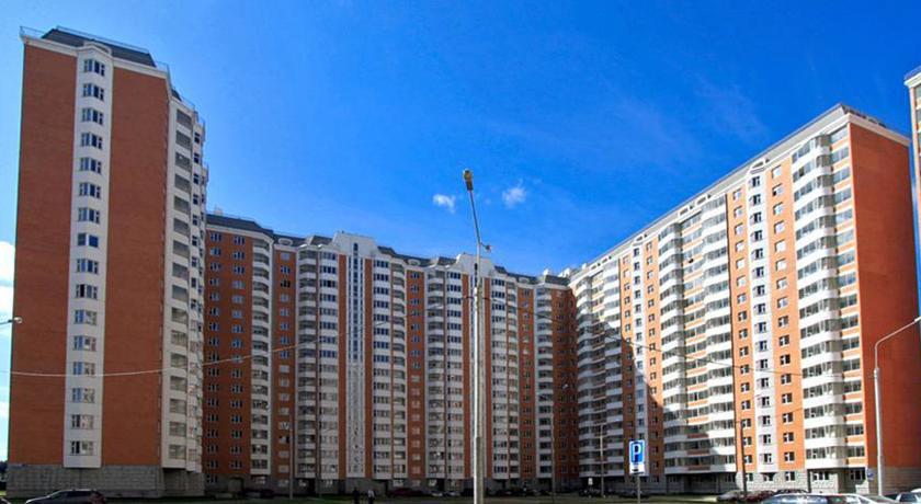 Pogostite.ru - Экодомик Лобня (г. Лобня, рядом улица Ленина) #1
