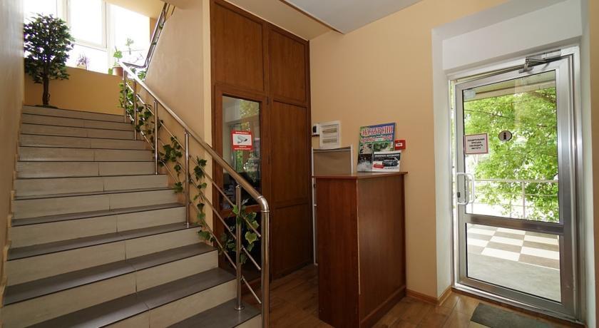 Pogostite.ru - КОРОНА | Г. ДЖУБГА | ВОЗЛЕ МОРЯ | cемейные номера | парковка бесплатная #14