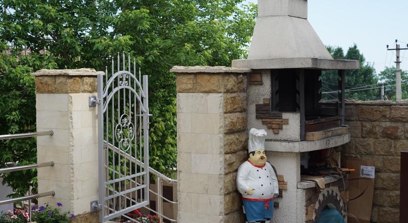 Pogostite.ru - КОРОНА | Г. ДЖУБГА | ВОЗЛЕ МОРЯ | cемейные номера | парковка бесплатная #6