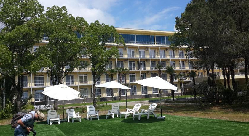 Pogostite.ru - Wellness Park Hotel Gagra (г.Гагра) #8