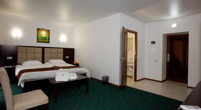Pogostite.ru - Wellness Park Hotel Gagra (г.Гагра) #21