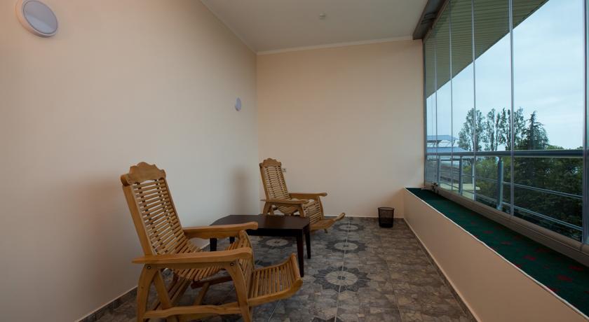 Pogostite.ru - Wellness Park Hotel Gagra (г.Гагра) #23