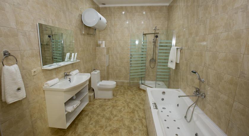 Pogostite.ru - Wellness Park Hotel Gagra (г.Гагра) #26