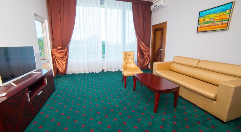 Pogostite.ru - Wellness Park Hotel Gagra (г.Гагра) #25