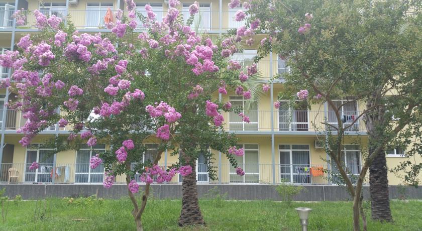 Pogostite.ru - Wellness Park Hotel Gagra (г.Гагра) #11