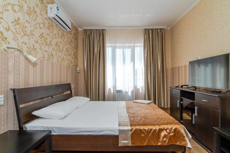 Pogostite.ru - Гостинично-оздоровительный Комплекс А-more Resort (1 линия) #8