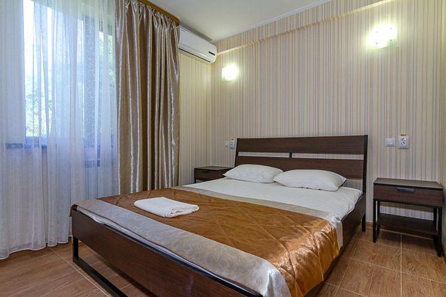 Pogostite.ru - Гостинично-оздоровительный Комплекс А-more Resort (1 линия) #12