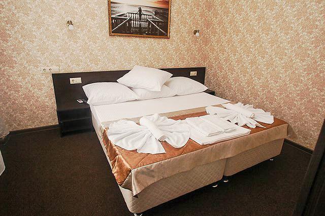 Pogostite.ru - Гостинично-оздоровительный Комплекс А-more Resort (1 линия) #14
