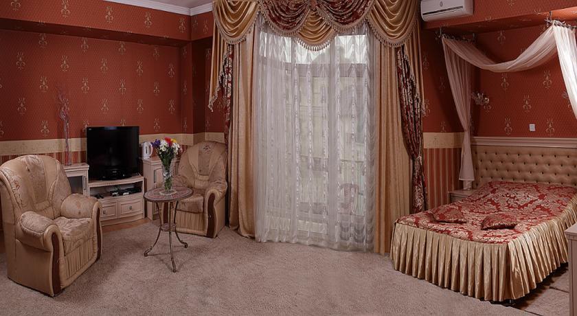 Pogostite.ru - ОЗДОРОВИТЕЛЬНЫЙ СПА-ЦЕНТР КРАСОТЕЛЬ (Г. ЕССЕНТУКИ, ВОЗЛЕ ЦЕЛЕБНОГО ИСТОЧНИКА) #28