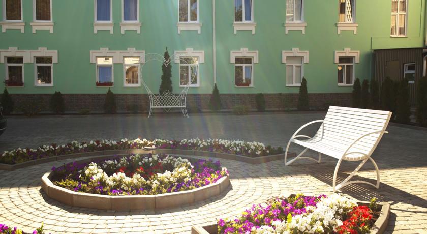 Pogostite.ru - ОЗДОРОВИТЕЛЬНЫЙ СПА-ЦЕНТР КРАСОТЕЛЬ (Г. ЕССЕНТУКИ, ВОЗЛЕ ЦЕЛЕБНОГО ИСТОЧНИКА) #7