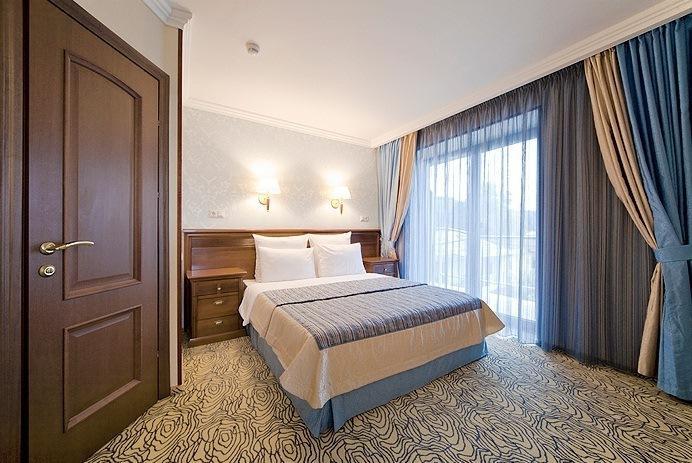 Pogostite.ru - Alex Baech Hotel (г.Гагра) #30