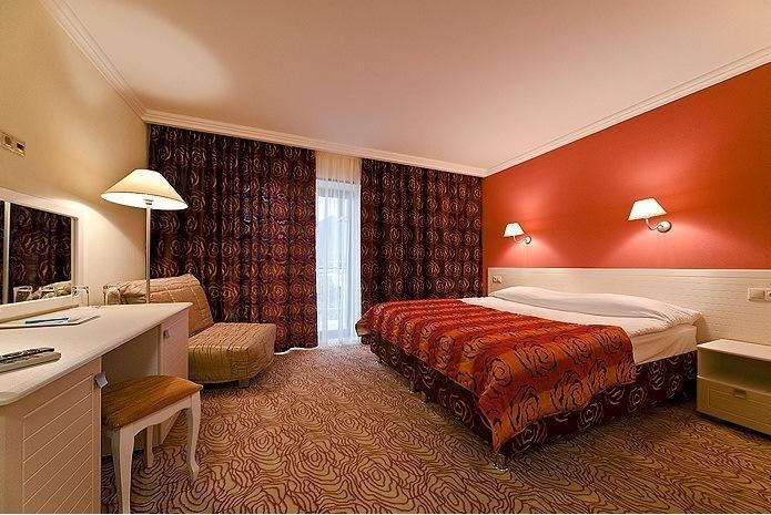 Pogostite.ru - Alex Baech Hotel (г.Гагра) #35