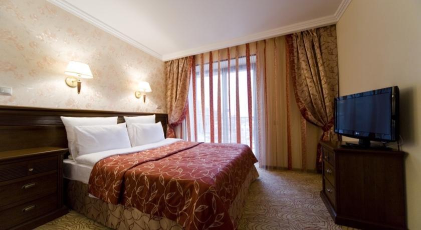 Pogostite.ru - Alex Baech Hotel (г.Гагра) #37