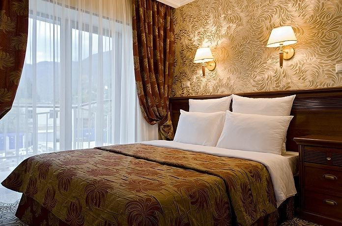 Pogostite.ru - Alex Baech Hotel (г.Гагра) #38