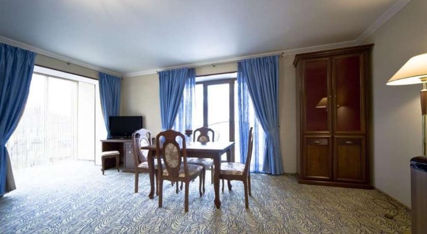 Pogostite.ru - Alex Baech Hotel (г.Гагра) #33