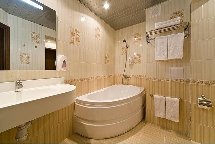 Pogostite.ru - Alex Baech Hotel (г.Гагра) #40