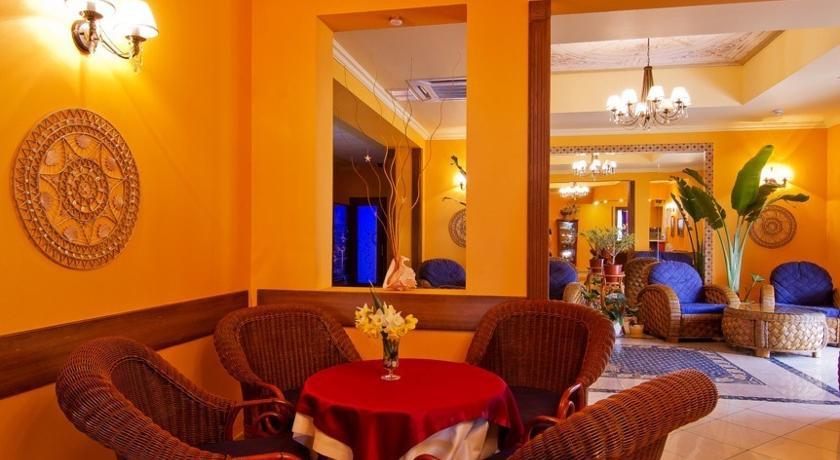 Pogostite.ru - Alex Baech Hotel (г.Гагра) #6