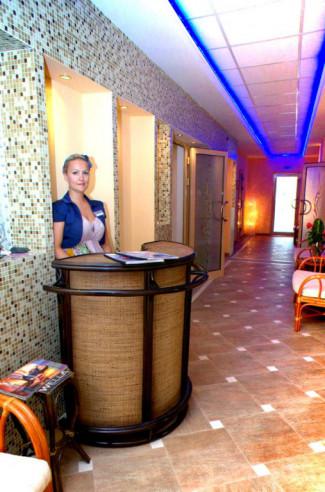 Pogostite.ru - Alex Baech Hotel (г.Гагра) #17