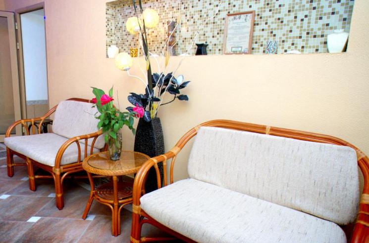 Pogostite.ru - Alex Baech Hotel (г.Гагра) #18