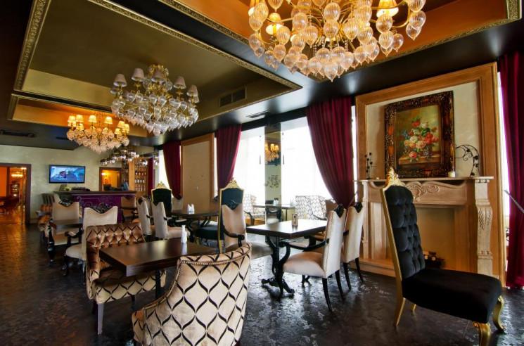 Pogostite.ru - Alex Baech Hotel (г.Гагра) #10