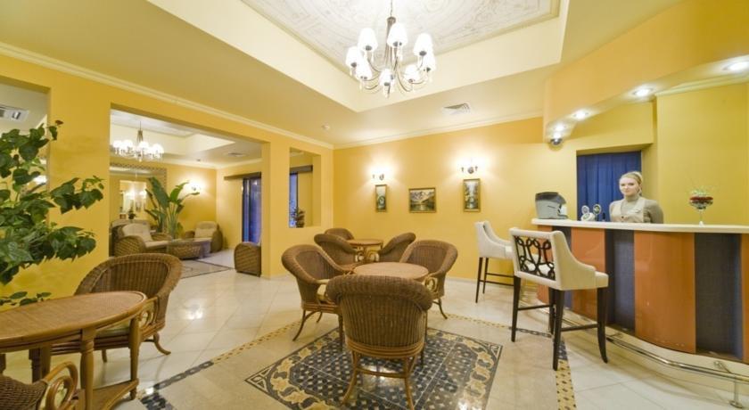 Pogostite.ru - Alex Baech Hotel (г.Гагра) #5