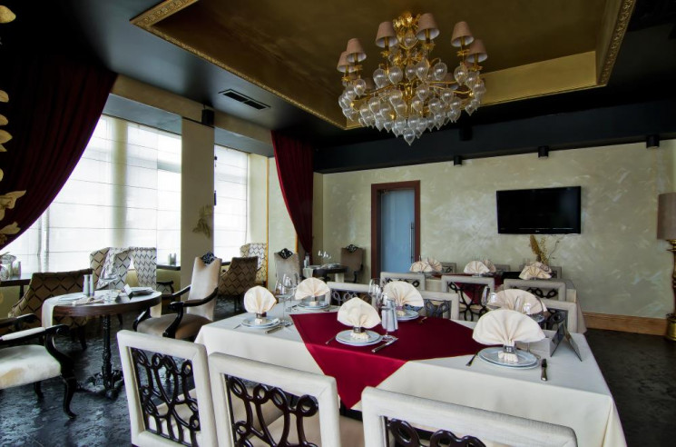 Pogostite.ru - Alex Baech Hotel (г.Гагра) #11