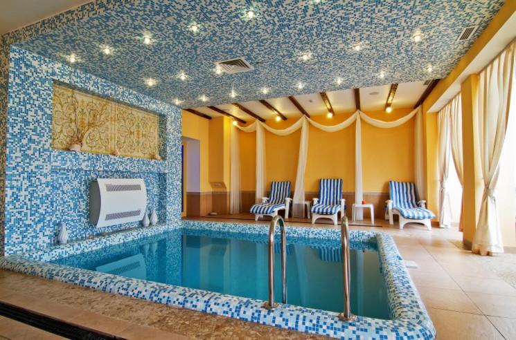 Pogostite.ru - Alex Baech Hotel (г.Гагра) #26