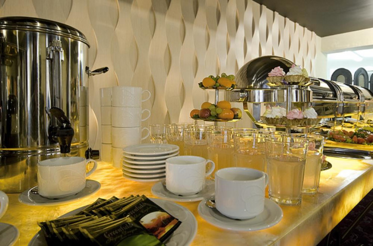 Pogostite.ru - Alex Baech Hotel (г.Гагра) #13