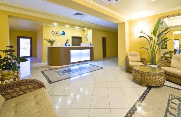 Pogostite.ru - Alex Baech Hotel (г.Гагра) #4