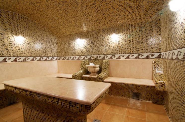 Pogostite.ru - Alex Baech Hotel (г.Гагра) #27