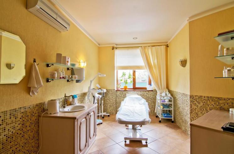 Pogostite.ru - Alex Baech Hotel (г.Гагра) #22