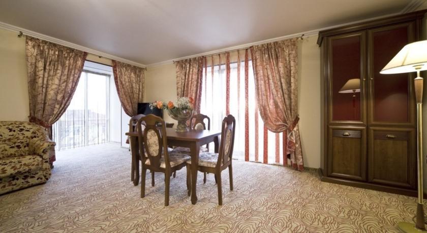 Pogostite.ru - Alex Baech Hotel (г.Гагра) #39
