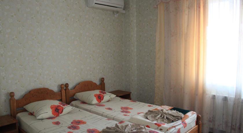 Pogostite.ru - КРИСТИНА (поселок Лазаревское, рядом с аквапарком) #32