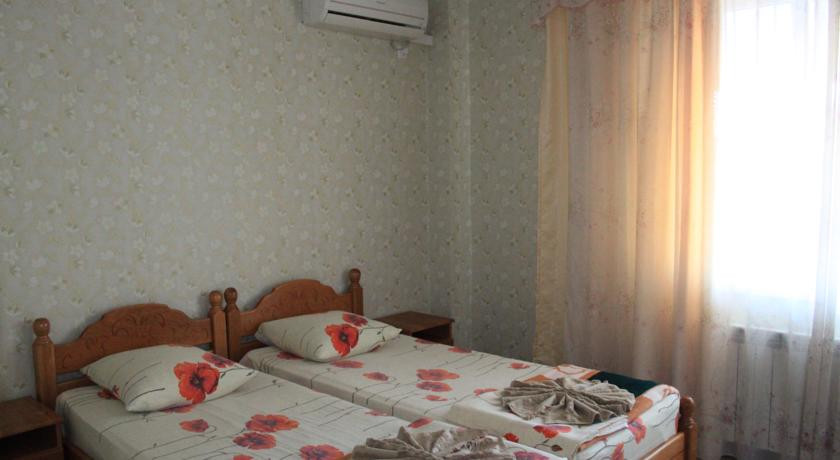 Pogostite.ru - КРИСТИНА ГОСТИНИЦА (поселок Лазаревское, рядом с аквапарком) #32