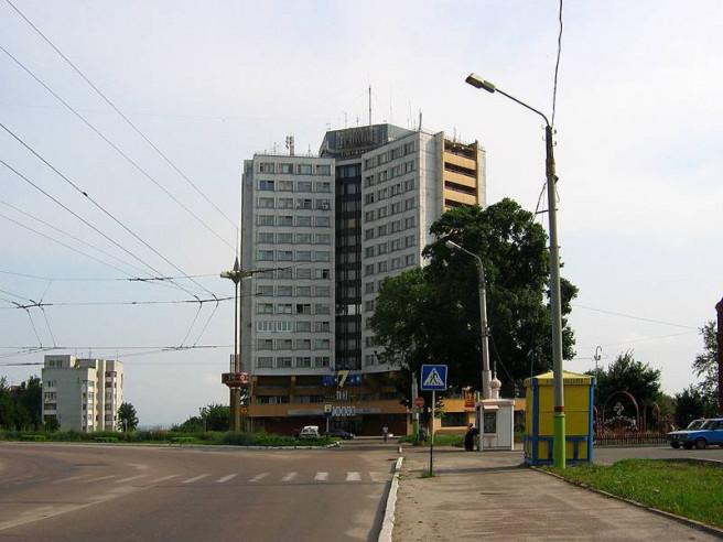 Pogostite.ru - БРЯНСК (г. Брянск, центр) #1