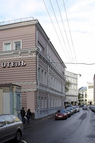 Pogostite.ru - ПУШКИН | м. Пушкинская | Тверская #28
