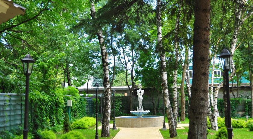 Pogostite.ru - ВИЛЛА ГЕРМАН (Г. ЕССЕНТУКИ, ЦЕНТР ГОРОДА) #4