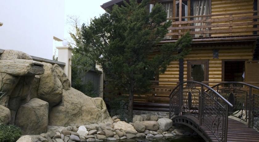 Pogostite.ru - ХОЛИДЕЙ (поселок Лазаревское, 5 минут от пляжа) #16