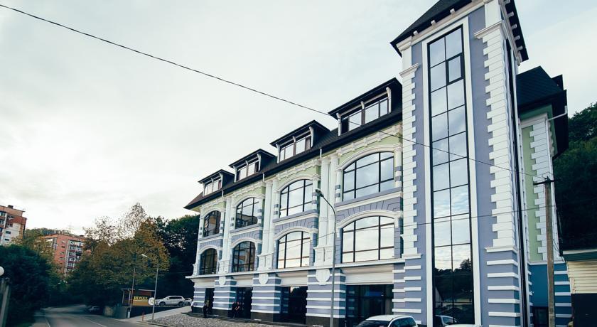 Pogostite.ru - РОЯЛ ОТЕЛЬ С ДЕТСКИМ ЦЕНТРОМ | поселок Дагомыс #25