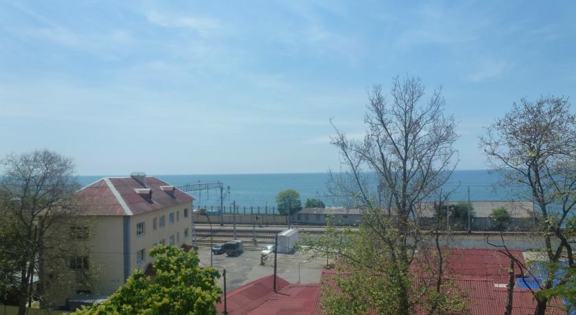 Pogostite.ru - ВИТАЛИНА (поселок Лазаревское, 100 м от аквапарка) #10