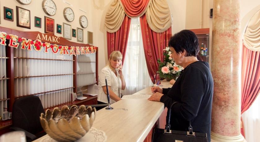 Pogostite.ru - ШАХТЕР (Г. ЕССЕНТУКИ, ВОЗЛЕ МИНЕРАЛЬНОГО ИСТОЧНИКА) #17