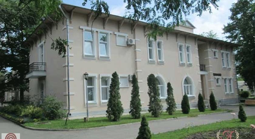 Pogostite.ru - ШАХТЕР (Г. ЕССЕНТУКИ, ВОЗЛЕ МИНЕРАЛЬНОГО ИСТОЧНИКА) #11