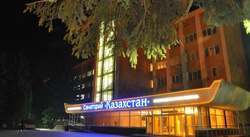 Pogostite.ru - САНАТОРИЙ КАЗАХСТАН (Г. ЕССЕНТУКИ, ЦЕНТР ГОРОДА) #2