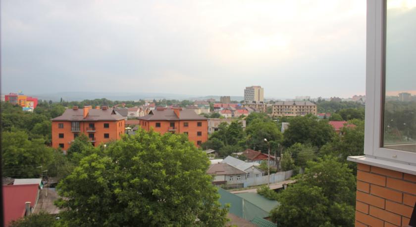 Pogostite.ru - БАРБАРИС (Г. ЕССЕНТУКИ, ВОЗЛЕ ГРЯЗЕВЫХ ВАНН) #4
