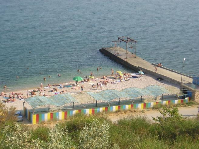 Pogostite.ru - СЕВАСТОПОЛЬ БАЗА ОТДЫХА (г. Севастополь, 200 м от пляжа ,Север) #8